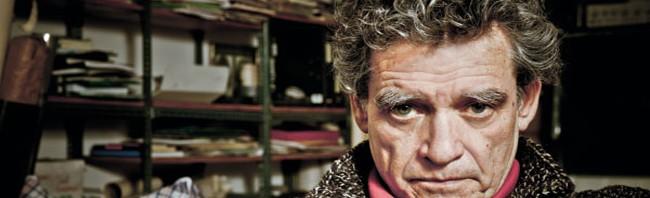 """Gonzalo Díaz:"""" Un buen artista será por lo general un buen gestor"""""""