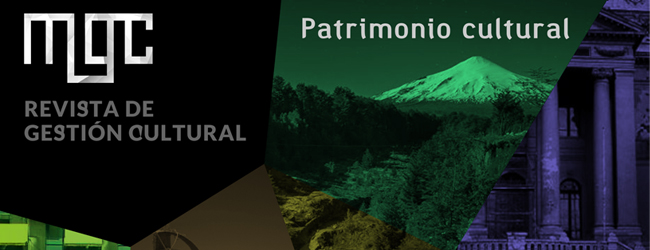 "Revista MGC Nº2 : ""Patrimonio cultural"""