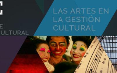 """Revista MGC Nº3: """"Las artes en la gestión cultural"""""""