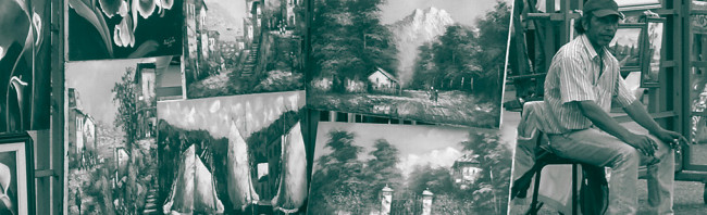 Revista MGC / Patrimonio en la Ciudad: El Duro Oficio de Sobrevivir