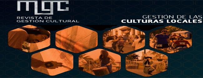 """Revista MGC Nº6: """"Gestión de las Culturas Locales"""""""