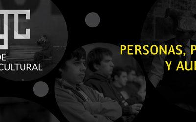 """Revista MGC Nº 7: """"Personas, públicos y audiencias"""""""
