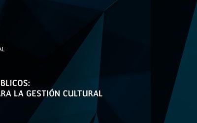 Revista MGC/ Espacio público: prácticas curatoriales y gestión cultural