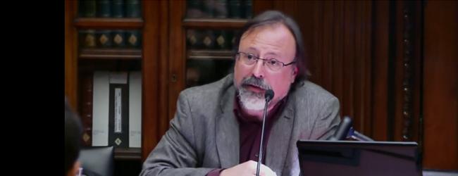 La política cultural actual: los retos de la complejidad.  Arturo Rodríguez Morató. Inauguración año académico 2017