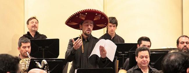 Sinfonía para Estudiantes: la Sinfónica busca nuevas audiencias con funciones lúdicas