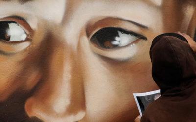 El grafiti como acción social en los espacios públicos de la ciudad