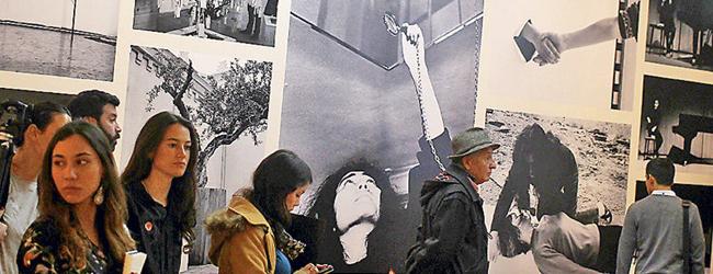 Un puente entre el arte y la sociedad: los dos años de Antenna