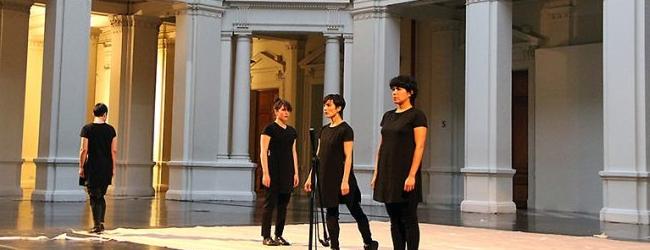 Foro de las Artes 2017 profundiza vínculo entre arte y política