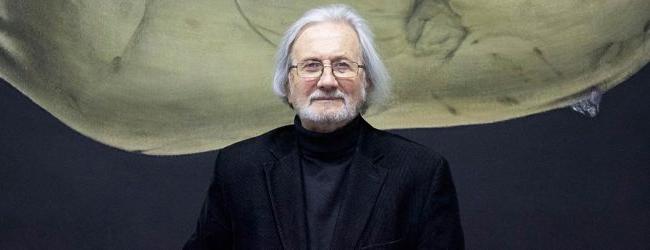 """Francisco Brugnoli: """"Abogaré por la relación entre arte y universidad"""""""