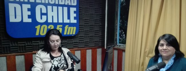 """Paula Pilquinao: """"Las universidades están al debe en formación en educación intercultural"""""""
