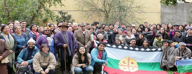 Mapuzuguletuaiñ: La iniciativa que busca generar nuevos hablantes de mapudungun