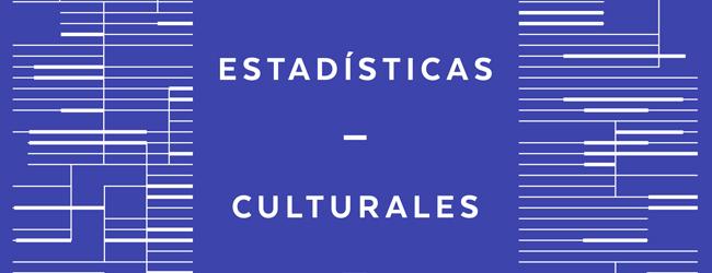 Ministro de Cultura y Directora del INE presentan principales resultados del informe anual Estadísticas Culturales 2016