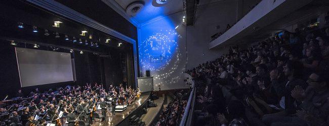 Así será la nueva vida del Teatro Universidad de Chile