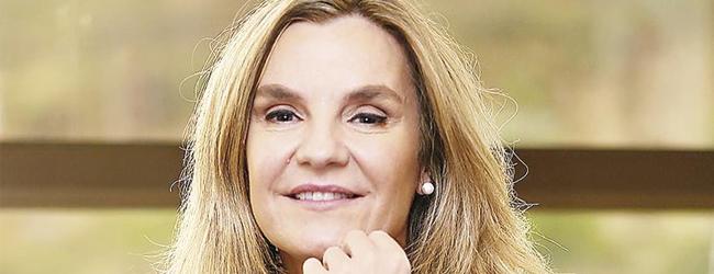Alejandra Pérez, la presidenta del directorio de Canal 13 que dirigirá Cultura