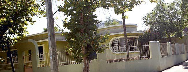 """La lucha de un barrio """"ecléctico"""""""