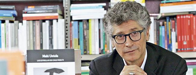 """Sergio Parra: """"Cerramos Metales Pesados Visual porque no hay mercado para nuestra propuesta"""""""